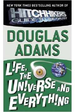 Life The Universe And Everything - Pocket
