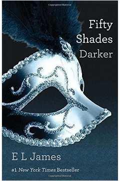 Fifty Shades Darker Book 2