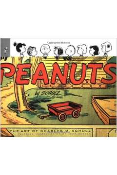 Peanuts - The Art of Charles M. Schulz