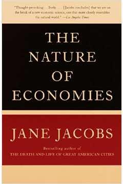 The Nature of Economies - Em Inglês - Natureza Economias
