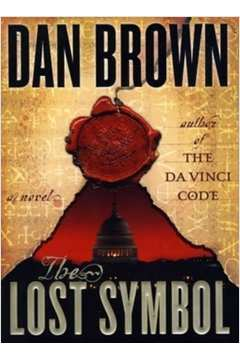 The Lost Symbol - Pocket Book