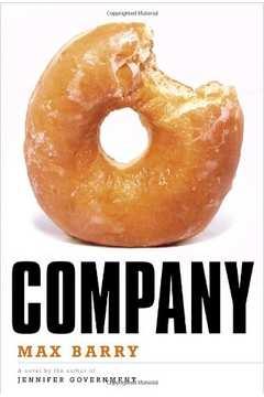 COMPANY: A NOVEL
