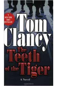 TEETH OF THE TIGER. THE