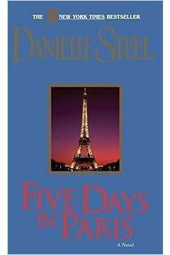 Five Days in Paris