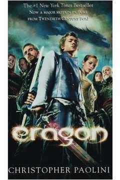 Eragon - Livro Pocket