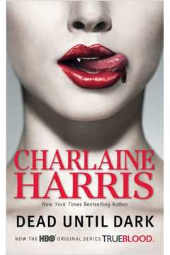 Sookie Stackhouse, V. 1 - Dead Until Dark