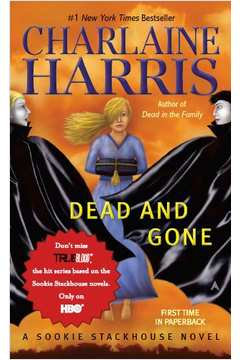 Sookie Stackhouse, V. 9 - Dead and Gone