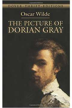 The Picture of Dorian Gray - Dover Thrift Editions