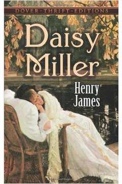 Daisy Miller e um Incidente Internacional