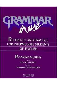 Grammar In Use - Student's Book