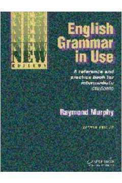 English Grammar in Use - New Edition