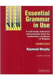 Essential Grammar In Use - With Answers Second Edition