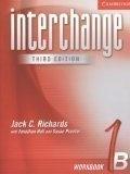 Interchange Workbook 1b
