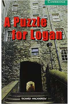 A Puzzle For Logan - Level 3
