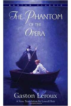 The Phantom of the Opera - em Inglês