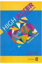 High Flyer Intermediate Students Book
