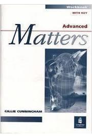 Advanced Matters Workbook