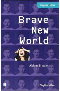 Brave New World / Simplified edition / Advanced