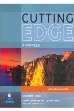 Cutting Edge Avanced - Student's Book