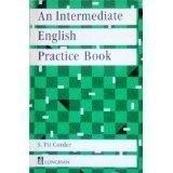 An Intermediate English Practice Book