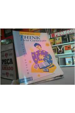 Think First Certificate Self Study Guide