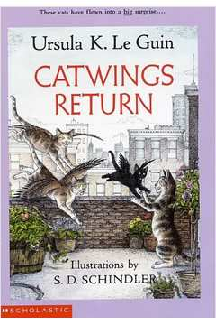 Catwings Return Idioma Inglês (11)