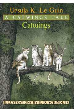 Catwings Idioma Inglês (11)