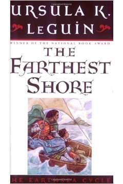 The Farthest Shore Idioma Inglês Bolso