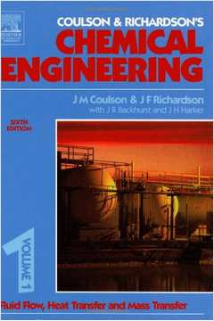Chemical Engineering Volume 1 Sixth Edition