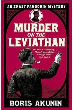 Murder On The Leviathan