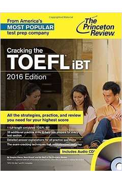 Busca ibt estante virtual cracking the toefl ibt with audio cd 2016 fandeluxe Choice Image