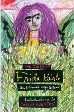 Diary of Frida Kahlo - An Intimate Self-portrait