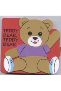 Teddy Bear Teddy Bear Livro de Eva