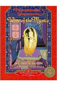 Livro: O Vinho do Mistico - Paramahansa Yogananda