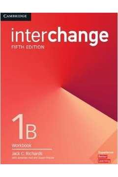 Busca interchange estante virtual interchange 1b wb 5th ed fandeluxe Gallery
