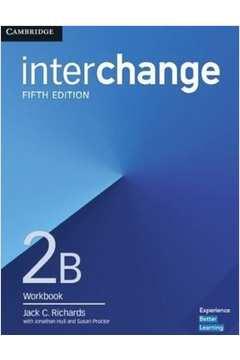 Busca interchange estante virtual interchange 2b wb 5th ed fandeluxe Gallery