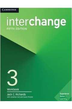 Busca interchange estante virtual interchange 3 wb 5th ed fandeluxe Gallery
