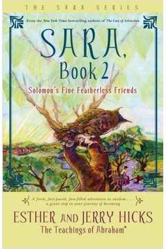 Sara, Book2
