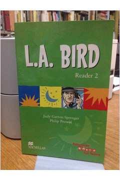 L A Bird Reader 2