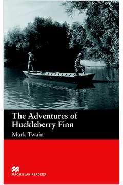 The Adventures of Huckleberry Finn - Begginer Level