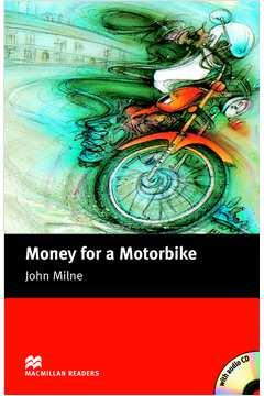 Money For a Motorbike - Begginer Level
