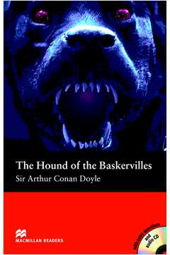 hound of the baskervilles,the (audio cd included)
