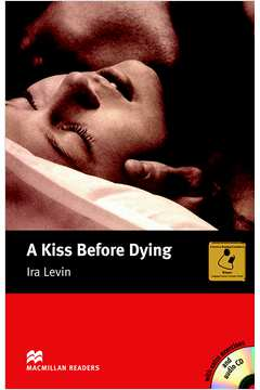 KISS BEFORE DYING WITH CD