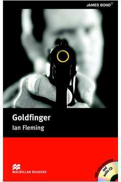 Goldfinger ( Não Possui Cd)