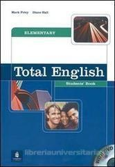 Total English Elementary Workbook