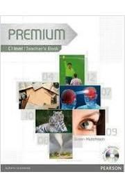Premium C1 Level Coursebook Com CD