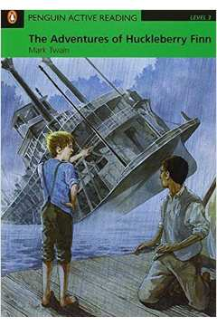 The Adventures Of Huckleberry Finn - Sem Cd