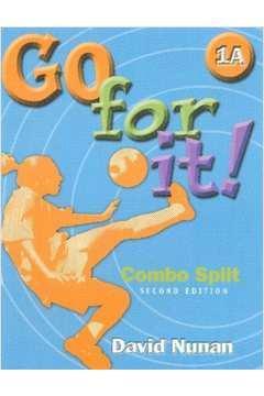 Go For It! 2e Book 1A - Combo