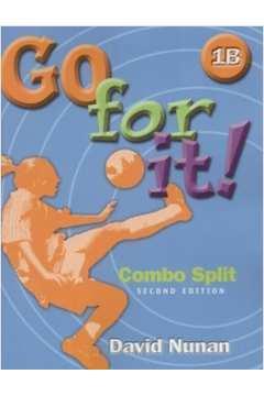 Go For It! 2e Book 1B - Combo
