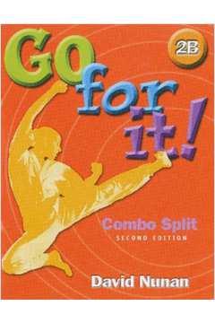 Go For It! 2e Book 2B - Combo